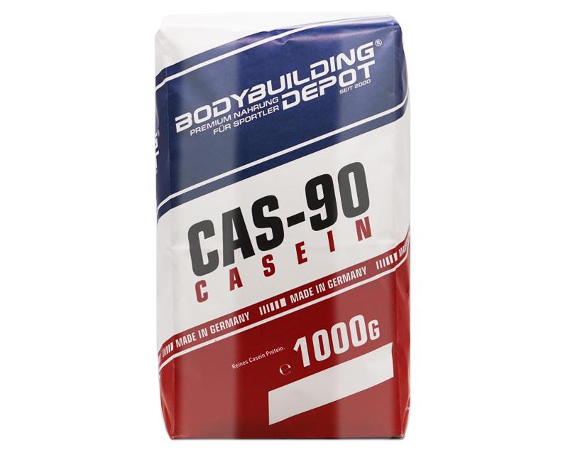 CAS-90 Casein Papiertüte