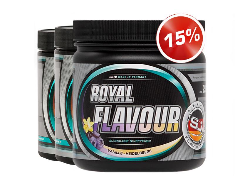 Bild zeigt Flavour Bundle