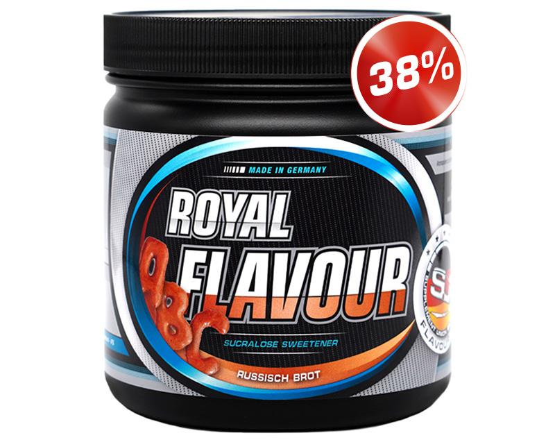 Bild zeigt Royal Flavour