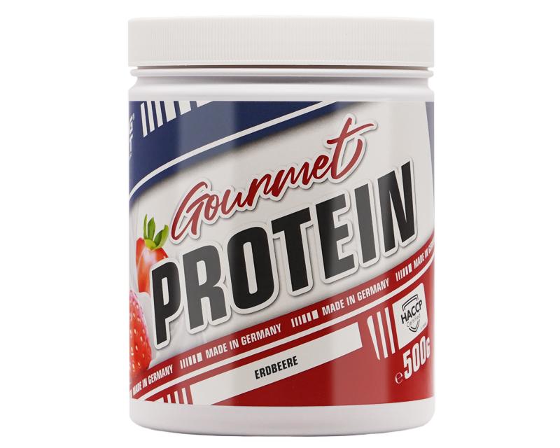 Bild zeigt Gourmet Protein Dose