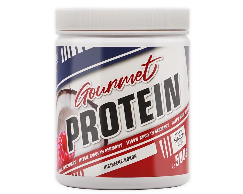 Bild zeigt Gourmet Protein