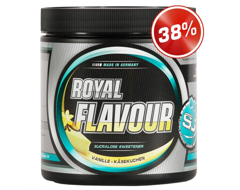 Bild zeigt Flavour Dose