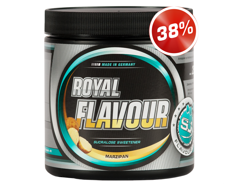 Royal Flavour Angebot