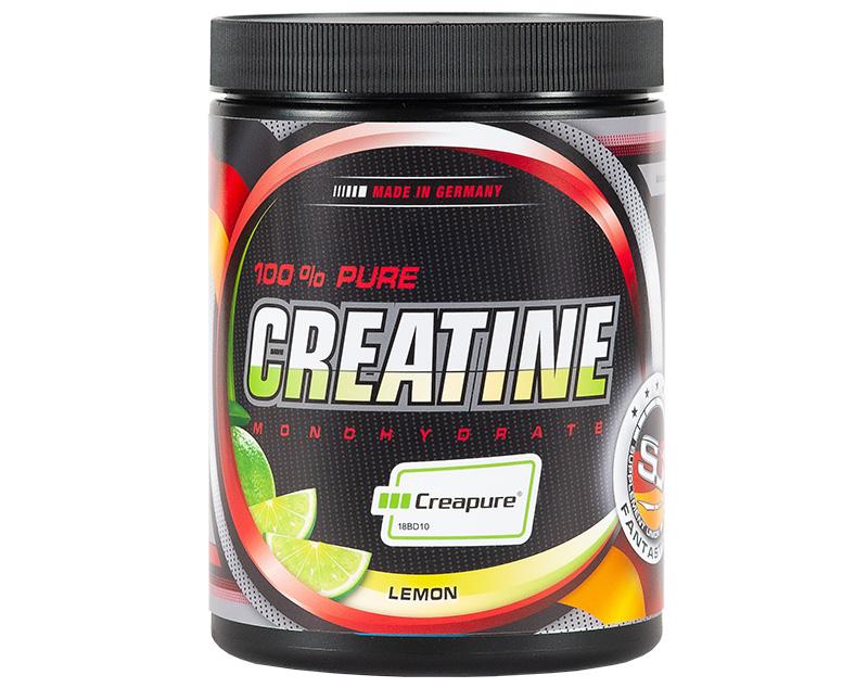Bild zeigt Creapure Produkt