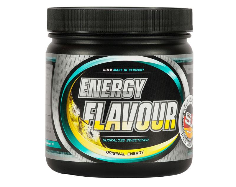 Bild des S.U. Energy Flavour