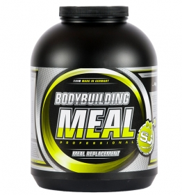 Bodybuilding Meal