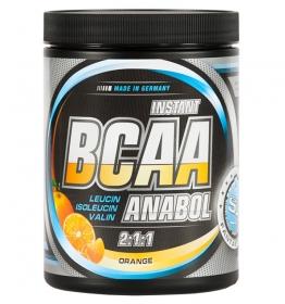 S.U. BCAA - instant BCAAs