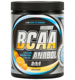 BCAA - instant BCAAs