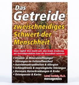 Buch - Das Getreide