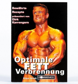 Buch - Optimale Fettverbrennung