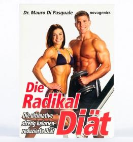 Buch - Die Radikal-Diät