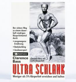 Buch - Ultra Schlank