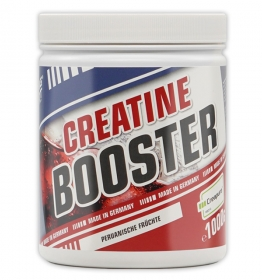 Creatine Booster
