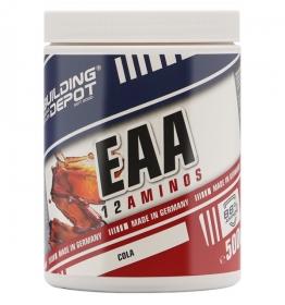 EAA - 12 EAAs