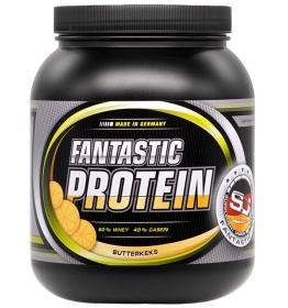 Fantastic Protein MKP