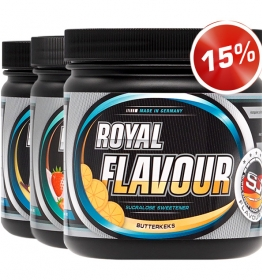 Flavour-Bundle