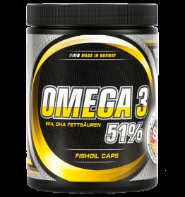 S.U. Omega 3 Caps Fischöl Kapseln