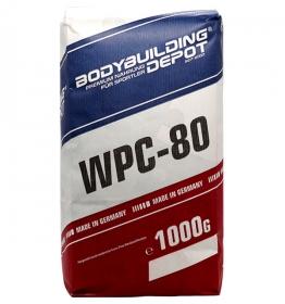 S.U. WPC-80 Whey Konzentrat