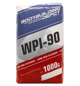 S.U. WPI-90 Whey Isolat