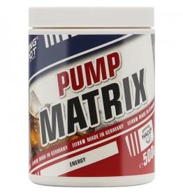 Pump Matrix