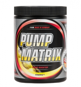 S.U. Pump Matrix