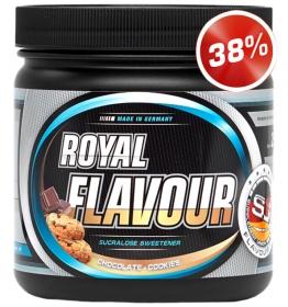 Royal Flavour