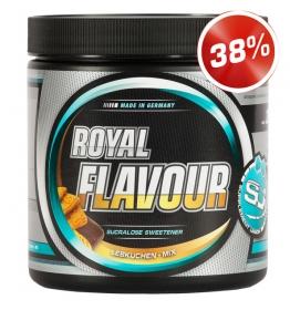 S.U. Royal Flavour