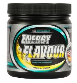 S.U. Energy Flavour