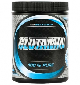 S.U. Glutamin