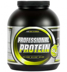 S.U. Professional Protein
