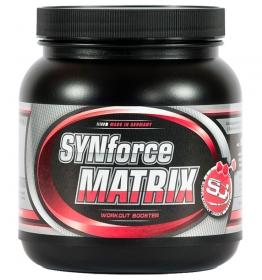 S.U. SYNforce Matrix