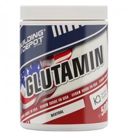 S.U. USA Glutamin