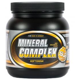 S.U. Mineral Complex Pulver