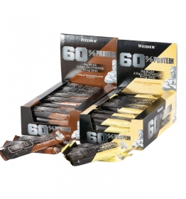 Weider Protein Riegel 60%