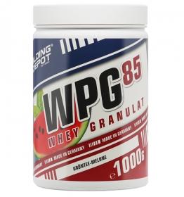 WPG-85 Whey Granulat