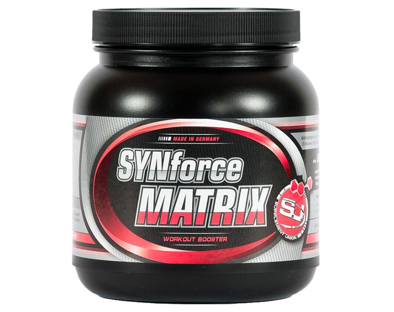 Bild zeigt SYNForce Matrix Booster