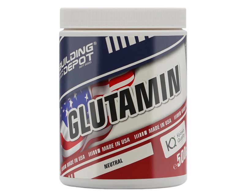 USA KYOWA Glutamin